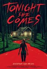 Tonight She Comes (2016) afişi