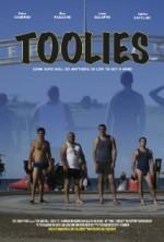Toolies (2013) afişi