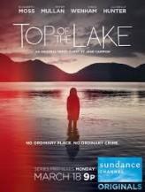 Top of the Lake (2013) afişi