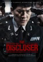 The Discloser (2017) afişi