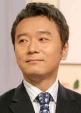 Toshinori Omi profil resmi