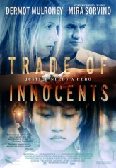 Trade Of Innocents (2012) afişi