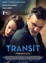 Transit (2018) afişi