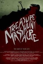 Treasure Hunt Massacre (2015) afişi
