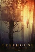 Treehouse (2014) afişi