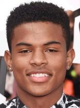 Trevor Jackson profil resmi