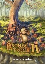 Troll Hunters (2018) afişi