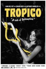 Tropico (2013) afişi