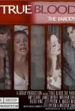 True Blood: The Parody Movie (2011) afişi