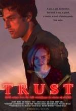 Trust (2015) afişi