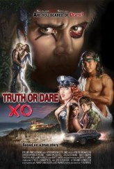 Truth or Dare Xo (2013) afişi