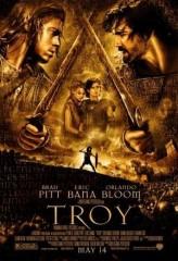 Truva (2004) afişi