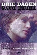 Three Days (1992) afişi