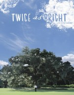Twice As Bright (2010) afişi