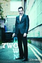 Two Down (2014) afişi