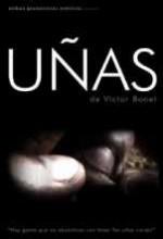 Uñas (2007) afişi