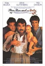 Üç Adam Ve Bir Bebek