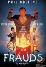 Üç Kağıtçılar (1993) afişi