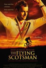 Uçan İngiliz (2006) afişi