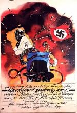 Ucieczka (1987) afişi