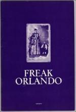 Ucube Orlando (1981) afişi