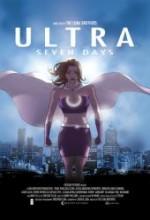 Ultra (2006) afişi