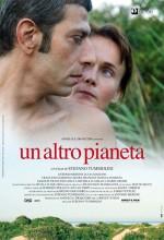 Un Altro Pianeta (2008) afişi