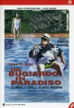 Un Bugiardo In Paradiso (1998) afişi