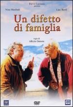 Un Difetto Di Famiglia (2002) afişi