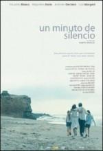 Un Minuto De Silencio (2006) afişi