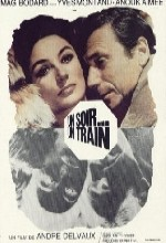 Un Soir Un Train (1968) afişi