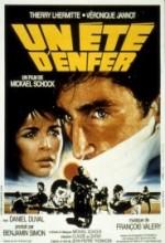 Un été D'enfer (1984) afişi