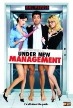 Under New Management (2008) afişi