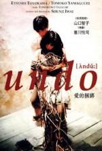 Undo (1994) afişi