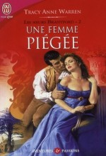 Une Femme Piégée (2001) afişi