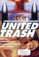 United Trash (1996) afişi