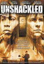 Unshackled (2000) afişi