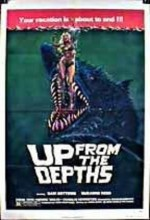 Up From The Depths (1979) afişi