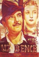 Uz Bence (1938) afişi