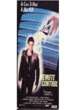 Uzaktan Kumanda (1988) afişi