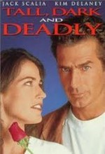 Uzun Boylu, Karanlık Ve Tehlikeli (1995) afişi