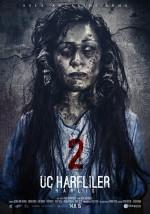 Üç Harfliler 2: Hablis (2015) afişi