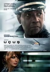Uçuş (2012) afişi