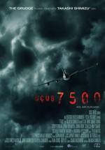 Uçuş 7500 (2014) afişi