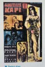 Ümitsiz Kapı (1961) afişi