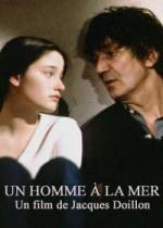 Un homme à la mer (1993) afişi