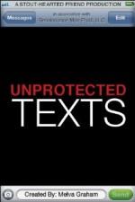 Unprotected Texts (2012) afişi