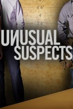 Unusual Suspects Sezon 1 (2010) afişi