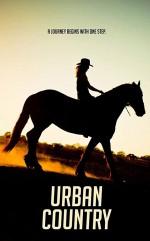 Urban Country (2017) afişi