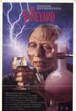 Üzüm Bağı (1989) afişi
